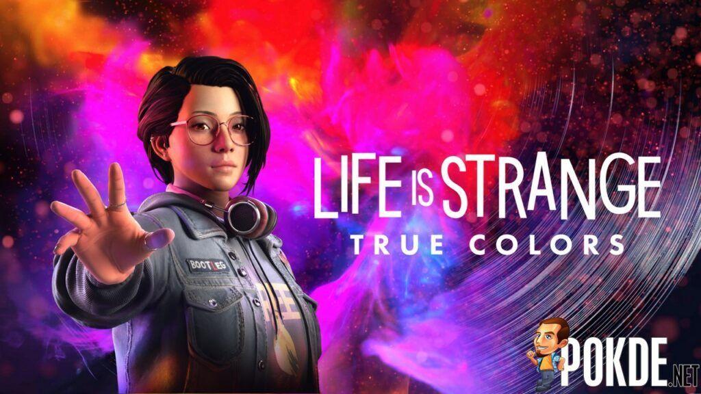 mxmtoon, Life Is Strange 2 Voice Actress Releases Life Is Strange: True Colors-Inspired EP 29