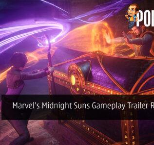 Marvel's Midnight Suns Gameplay Trailer Revealed 29
