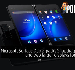 Microsoft Surface Duo 2 cover