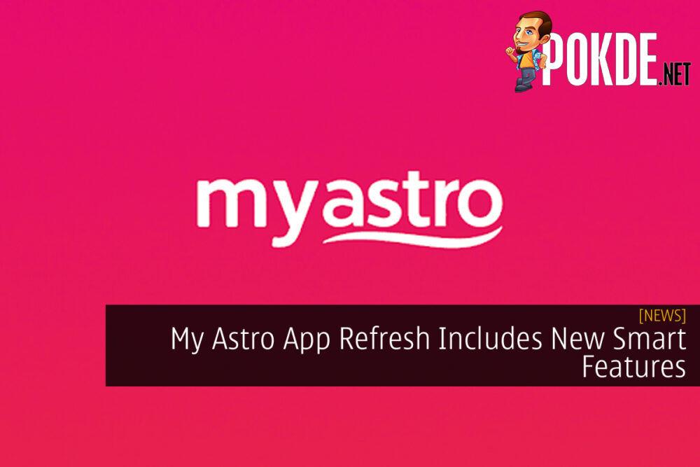 My Astro App cover