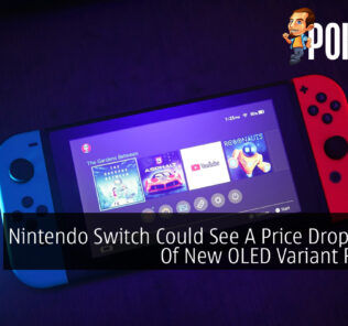 Nintendo Switch Could See A Price Drop Ahead Of New OLED Variant Release 23