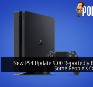 New PS4 Update 9.00 Reportedly Bricking Some People's Consoles 22