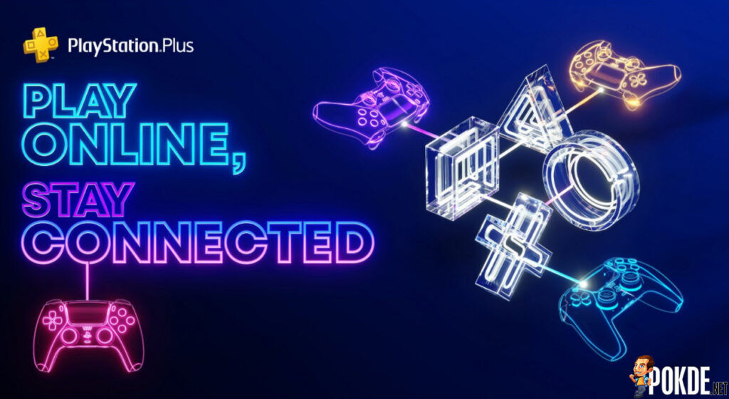 Join PlayStation's New 'Play Online Stay Connected' Campaign And win Exclusive Prizes 21
