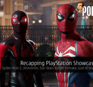 PlayStation Showcase 2021 cover