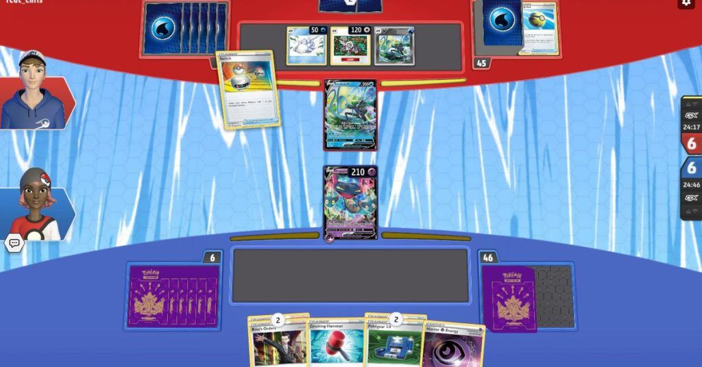 Pokemon Trading Card Game Live Coming to PC and Mobile