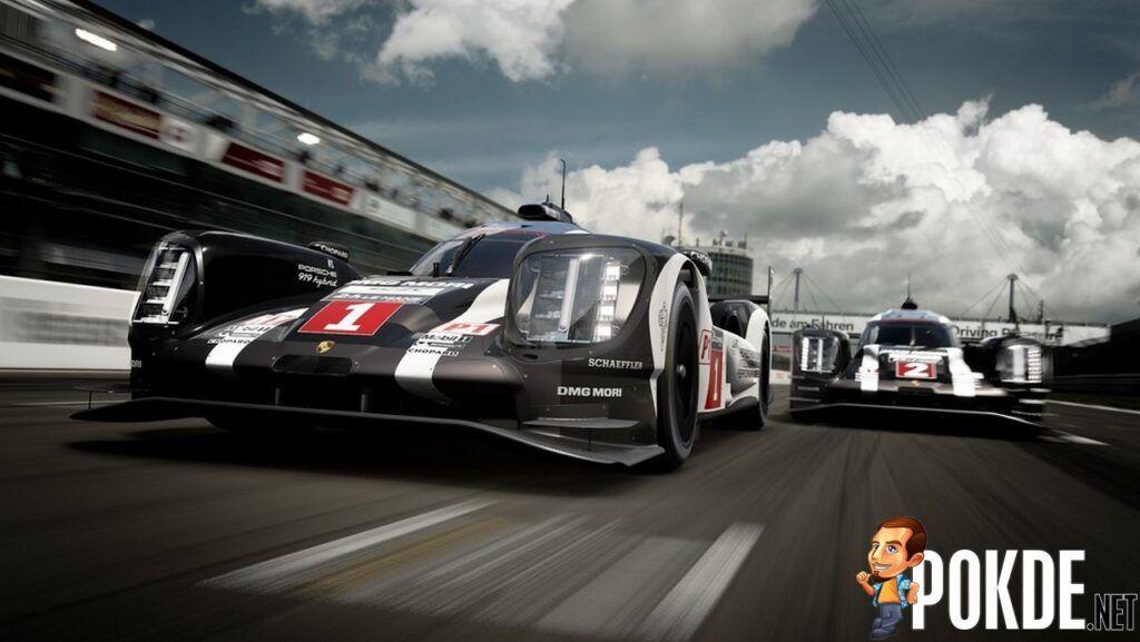 Porsche Announces New Porsche Gran Turismo Cup Asia Pacific Esports Event 22