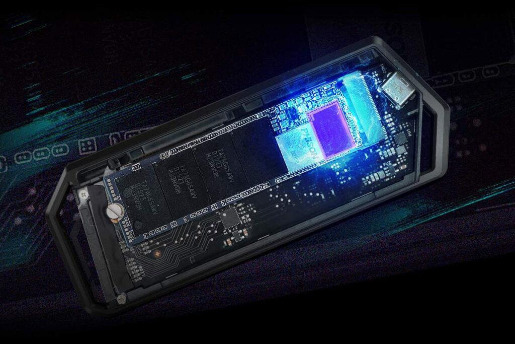 ROG Strix Arion S500 SSD
