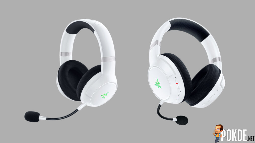 Razer Launches New Razer Kaira X Headsets For PlayStation And Xbox Consoles 33