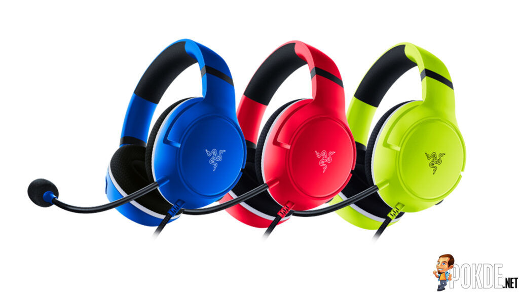 Razer Launches New Razer Kaira X Headsets For PlayStation And Xbox Consoles 29