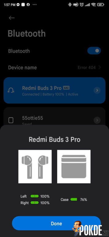 Redmi Buds 3 Pro Review - You can't beat this value 29