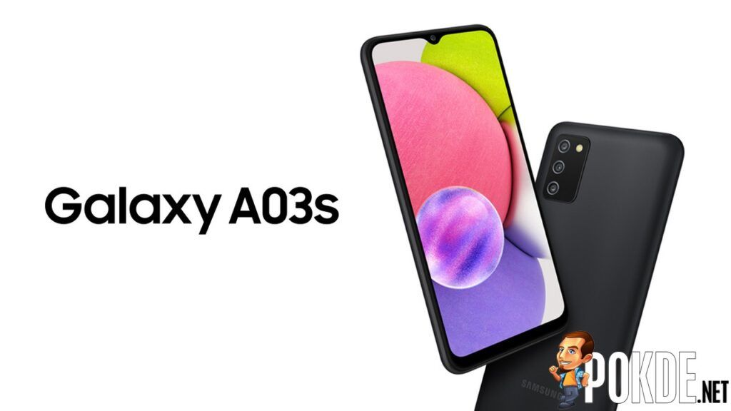 New Samsung Galaxy A03s Launches In Malaysia For RM559 20