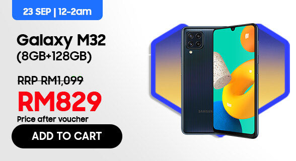 LazMall Super Brand Day 2021 Sees Exclusive Deals On Samsung Products 28