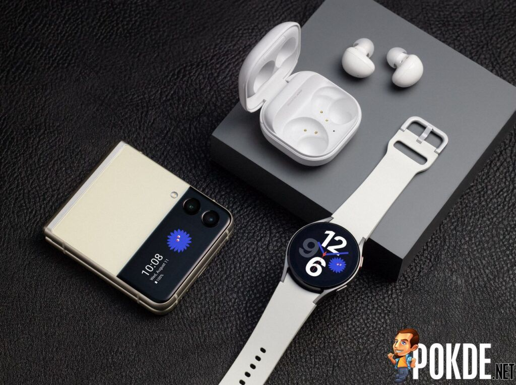 Samsung Galaxy Watch4 Series Are Now Available With A Starting Price Of RM899 30