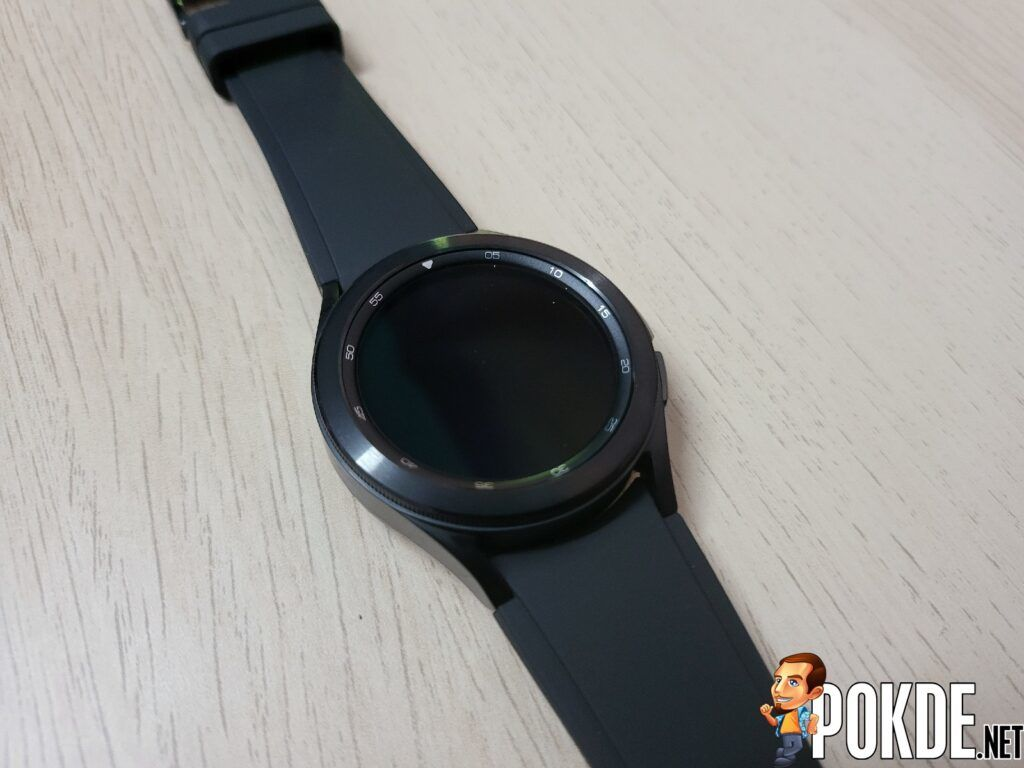 Samsung Galaxy Watch4 Classic First Impressions
