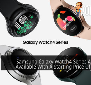 Samsung Galaxy Watch4 cover