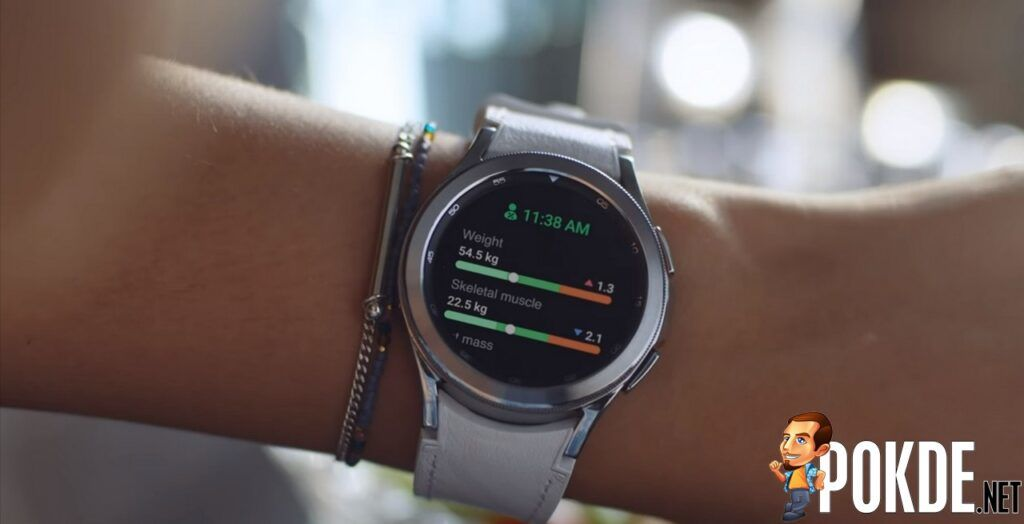 Samsung Galaxy Watch4 Series Are Now Available With A Starting Price Of RM899 29