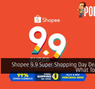 Shopee 9.9 Super Shopping Day Deals And What To Expect 22