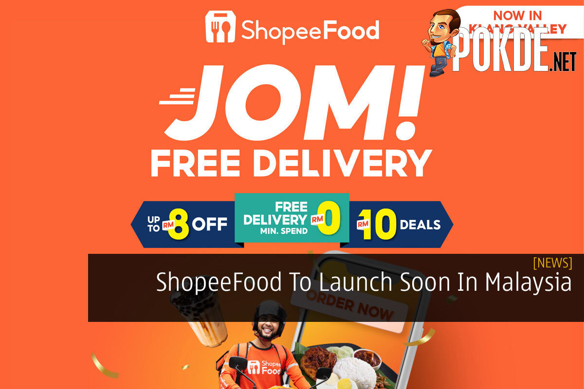 ShopeeFood To Launch Soon In Malaysia 4