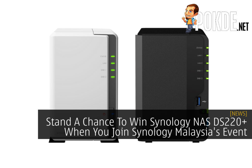 Synology NAS cover
