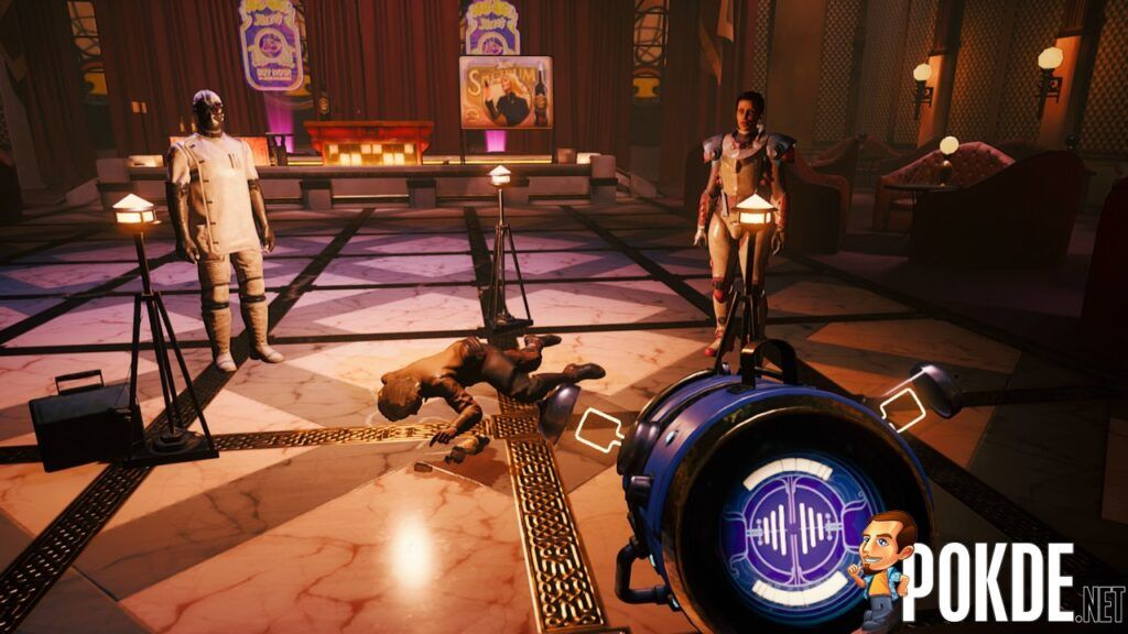 The Outer Worlds: Murder on Eridanos Officially Drops On Nintendo Switch 23
