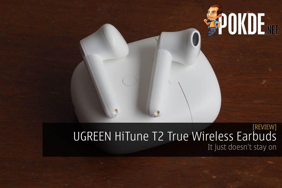 UGREEN HiTune T2 Review cover