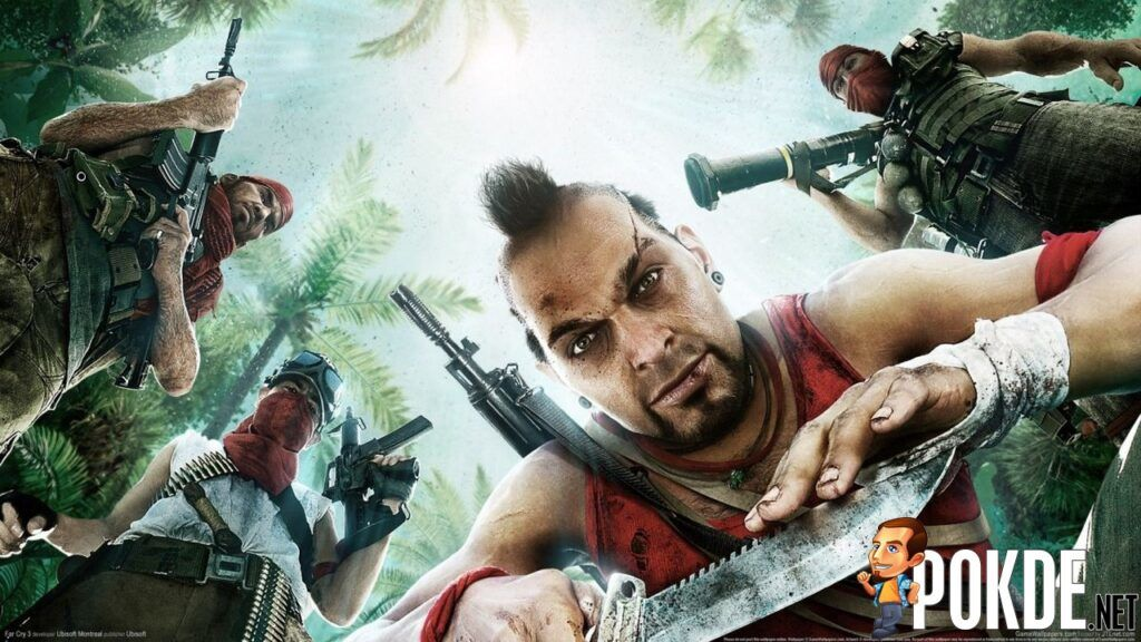 Far Cry 3 Is Free Right Now On Ubisoft Store 21