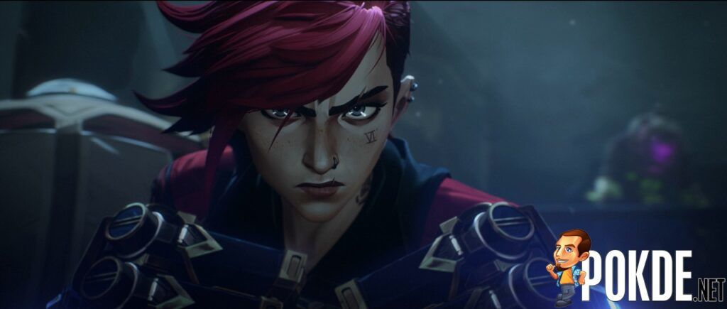 The First Trailer For Arcane, The New League Of Legends Animated Series Is Out Now 27