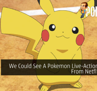We Could See A Pokemon Live-Action Movie From Netflix Soon 26