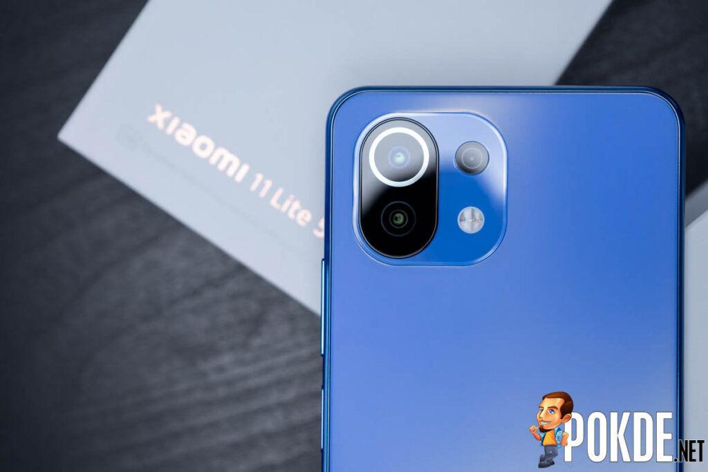 Xiaomi 11 Lite 5G NE review-5