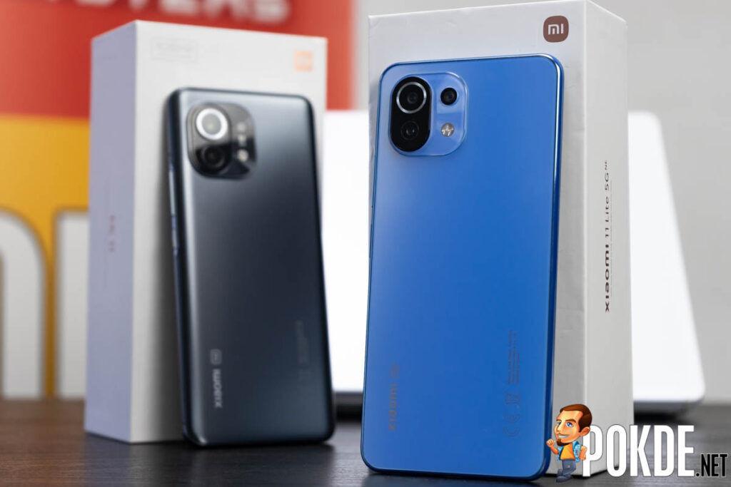 Xiaomi 11 Lite 5G NE review-8