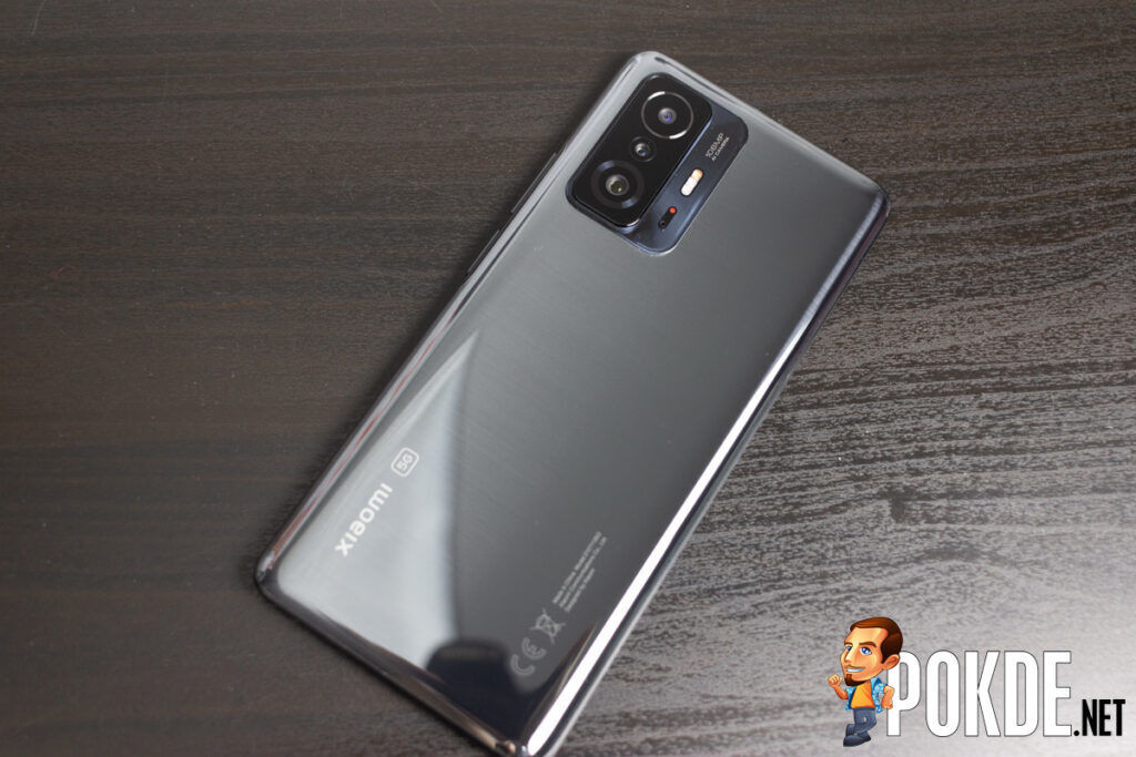 Xiaomi 11T Pro Review — The Flagship We've Been Waiting For? 32