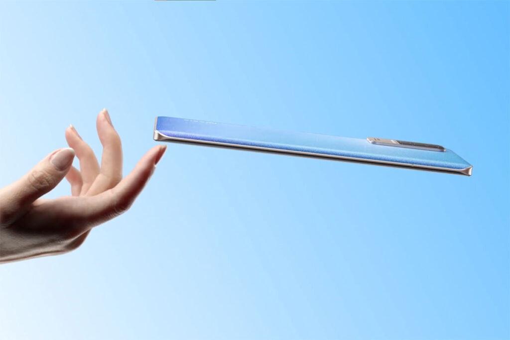 Xiaomi Civi light