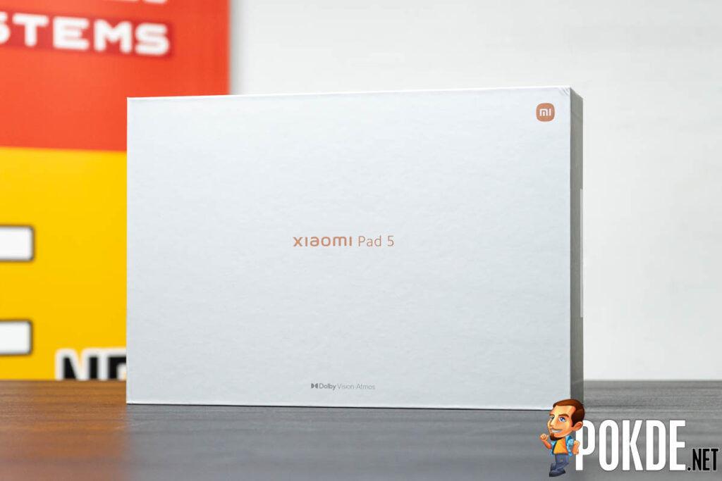 Xiaomi Pad 5 Review-1