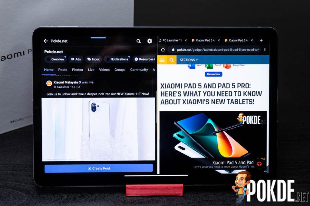 Xiaomi Pad 5 Review-11