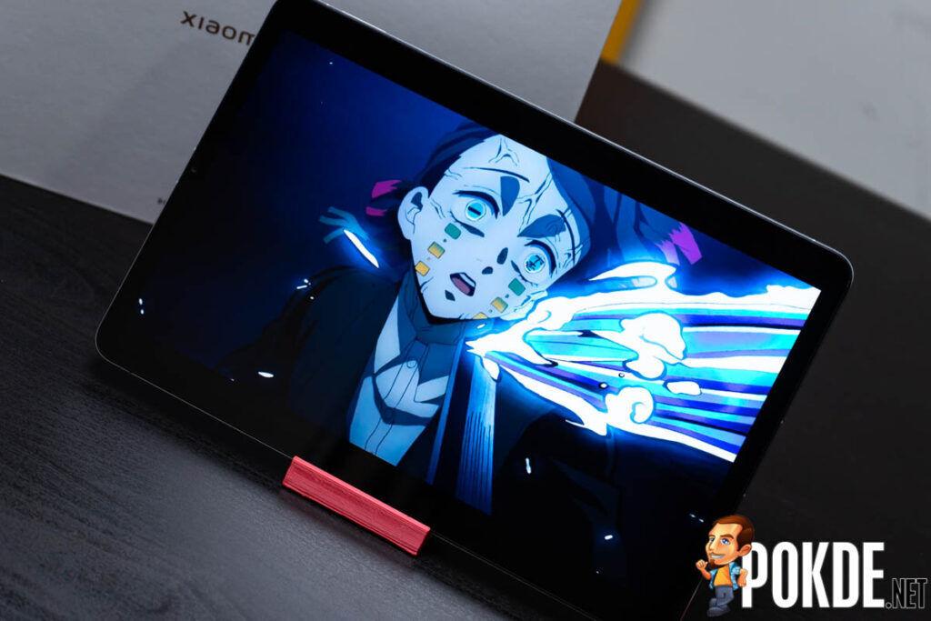 Xiaomi Pad 5 Review-9