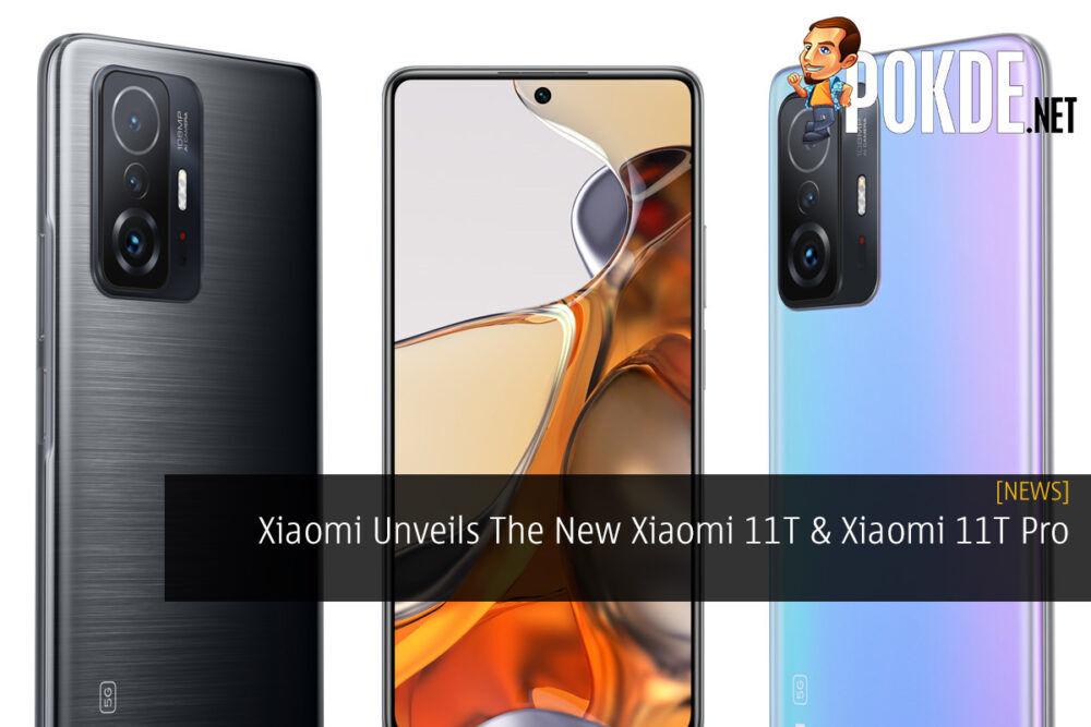 Xiaomi Unveils The New Xiaomi 11T & Xiaomi 11T Pro 21