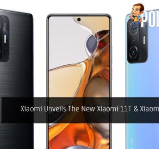 Xiaomi Unveils The New Xiaomi 11T & Xiaomi 11T Pro 23