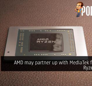 AMD may partner up with MediaTek for 5G in Ryzen chips 24