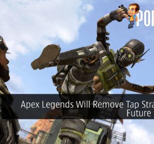 Apex Legends Will Remove Tap Strafing in Future Update