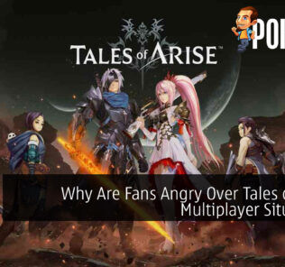 Why Are Fans Angry Over Tales of Arise Multiplayer Situation?