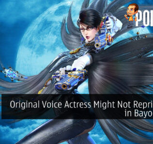 Original Voice Actress Might Not Reprise Role in Bayonetta 3