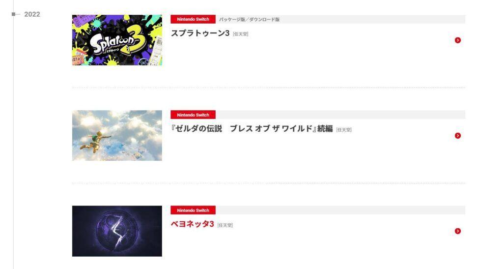Bayonetta 3 Release Window Allegedly Leaked
