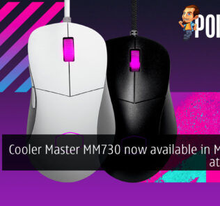 cooler master mm730 malaysia cover