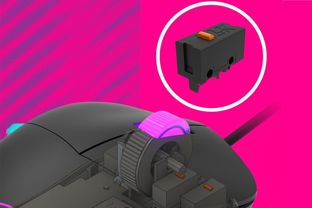 cooler master mm730 malaysia optical switch