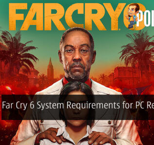 Far Cry 6 System Requirements for PC Revealed