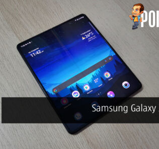 Samsung Galaxy Z Fold3 Review