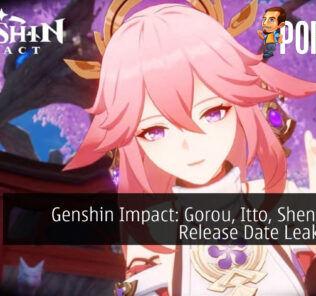 Genshin Impact: Gorou, Itto, Shenhe, Yae Release Date Leaked Out