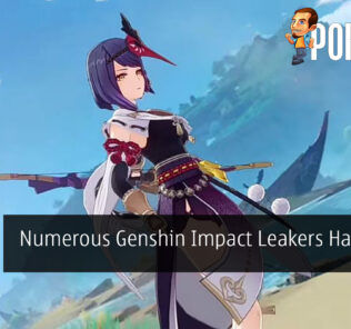 Numerous Genshin Impact Leakers Have Quit Twitter