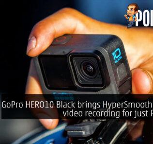 gopro hero10 black malaysia rm2399 cover