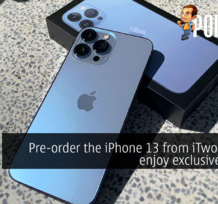 Pre-order the iPhone 13 from iTworld and enjoy exclusive deals! 20